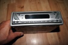 JVC KD-G151 cd radio car player receiver with changer control