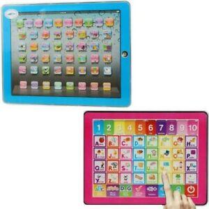 Bambini Y Pad Inglese Computer Insegnamento Educativo Abilità Tablet Toy Regalo