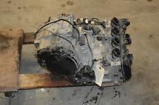 2002 02 Suzuki GSXR600 GSXR 600 Motor Engine S106206-2