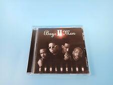 Boyz II Men - Evolucion - Musik CD Album