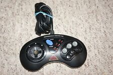 MEGA DRIVE MANETTE 6 BUTTONS PROFESSIONAL FIGHTER PAD