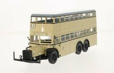 NEO MODELS Bussing D38 (beige) 1:43 46710