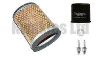 TRIUMPH SPEEDMASTER 800 2003-2004 Kit de mantenimiento Filtros Bujías ORIGINALES