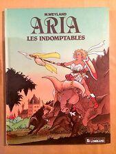 ARIA - T11 : Les indomptables - EO