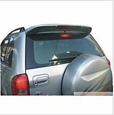 Spoiler for Toyota RAV4 01-05