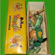 VINTAGE PELHAM PUPPETS BABY DRAGON A3 (SL 63) HAND MADE PUPPET BOXED RARE