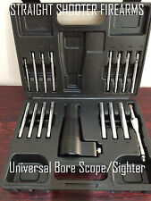 Universal Rifle Scope Optical Alignment Tool - Bore Sighter