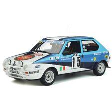 Fiat Ritmo Abarth Gr.2 #15 Rally Monte Carlo 1980 1/18 - Ot888 Ottomobile