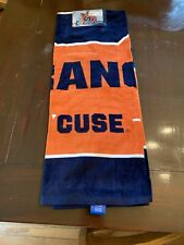 Syracuse Orange Ncaa Towels For Ebay