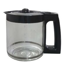Hamilton Beach 49983 49976 49980 Replacement Carafe FlexBrew Two Way Coffeemaker