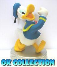 "*Disney Plastic Figure Donald Duck (h. 6"") - DeAgostini Italian 03"