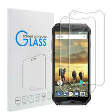 2x ULEFONE Armor 2 3 3T 3W 5 6 6E 7 8 X X2 3 5 Tempered Glass Screen Protector