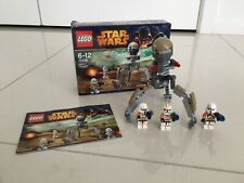Star Wars LEGO Utapau Troopers 75036