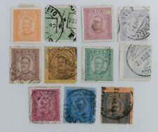 Briefmarken  Portugal Freimarken