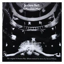 Jethro Tull - A Passion Play (Steven Wilson Mix) (NEW CD)