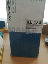 Mahle Fuel Filter KL173 - Fits Ford Focus 1.8 Tdci - Genuine Part