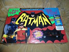 Batman: The Complete Television Series (Limited Edition) [1966-1968] (Blu-ray)