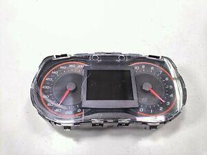 16 Can Am Spyder F3 F3-T 710004723 Speedometer Cluster Tach Speedo Gauge