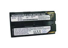 7.4V battery for Canon MV20i, V40, ES8200V, MV200, MV10, UC-X55, UCV30Hi, XL H1S
