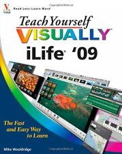 Teach Yourself VISUALLY iLife 09