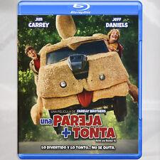 Una Pareja + Tonta (Dumb And Dumber To) Blu-ray Región A Español Latino