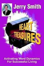 USED (VG) Heart Treasures: Activating Word Dynamics For Successful Living by Jer
