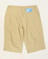 Trespass Mens Brown Shorts Size L/L15