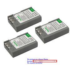 Kastar Replacement Battery Pack for EN-EL9a MH-23 & Nikon D60 SLR Digital Camera