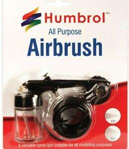 New Humbrol All Purpose Airbrush .