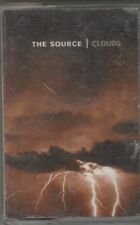 THE SOURCE Cassette Single - CLOUDS