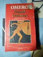 ILIADE ODISSEA OMERO