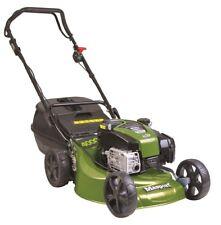 "Lawn Mower, Masport President 4000ST S19, 19"" Cut, Self Propelled, InStart"