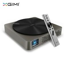Original XGIMI Z4 Aurora 3D DLP Home Theater Projector Android Full HD 4K Wifi