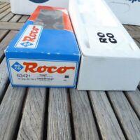 Roco 63421 Leerverpackung Diesellok V 60,BR 260,261,362 DB OVP, Box, Schachtel