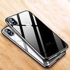 3D Full Cover Panzerglas+Schutz Hülle für Blackset iPhone X 10 CASE Tasche Folie