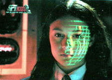 SPY KIDS, THE MOVIE 2002 MIRAMAX FILM CORP PROMO CARD SK2 #1 CARMEN CORTEZ