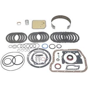 Auto Trans Master Repair Kit Pioneer 753039