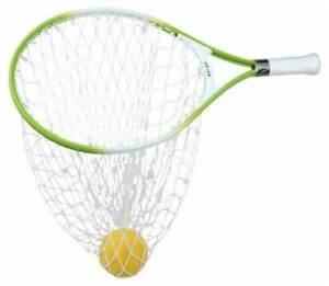 Pro's Pro Ball Catcher Net Junior Tennis Racket