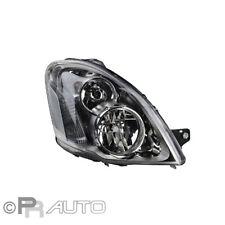Iveco Daily V 09/11- Scheinwerfer H7/H1 rechts mit Motor für LWR