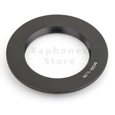 Camera Macro Adapter For Leica M39 Mount Lens To Leica R R3 R4 R5 R6 R7 R8 R9