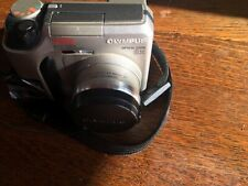 Olympus Camedia C-720 Ultra Zoom Digital Camera with SanDisk SDSM-128 SmartMedia