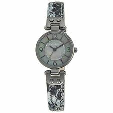 Women's Stainless Steel Band Casual Wristwatches