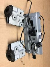 AUDI A4 B6 B7 CABRIOLET HOOD ROOF STORAGE RELEASE MOTOR AND LOCKS 8H0825399