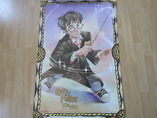 "HARRY POTTER AND THE SORCERER'S STONE ""WAND"" POSTER 36"" X 24"" A11807"