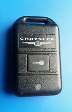 TESTED Chrysler REMOTE START FOB GOH-PCMINI  Strong signal fob Code Systems Inc