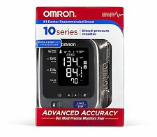NEW Omron 10 SERIES (BP785N) Advanced Accuracy Upper Arm Blood Pressure Monitor