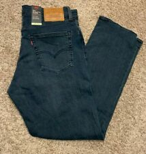 LEVI'S 541 Athletic Taper Fit Jeans Dark Blue Men's Sizes NWT RT$89 #181810479
