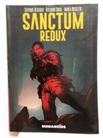 SANCTUM REDUX by S. Betbeder, R Crosa, A Rossetto (2015, Humanoids) NEW UNREAD