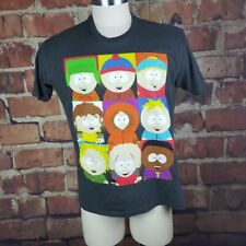 Southpark T Shirt Adult Size Large Comedy Central Licensed