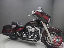 2007 Harley-Davidson Touring FLHX STREET GLIDE